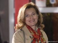 Femeia pentru care Franta va trebui sa reinventeze titlul de Prima Doamna.Cine e Valerie Trierweiler