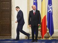 Ponta refuza sa comenteze pentru moment declaratia lui Traian Basescu privind noul referendum