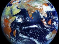 Cate un pixel pentru fiecare kilometru de Terra. Rusii lasa NASA cu gura cascata. FOTO