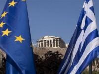 Standard and Poor's a ridicat ratingul Greciei cu 6 trepte, la categoria