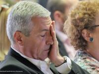 Tariceanu, despre o noua suspendare a lui Basescu:Unii ar trebui sa scape de obsesia care ii bantuie