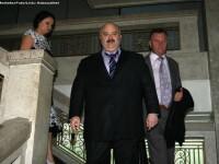 DNA cere 9 ani de inchisoare cu executare pentru fostul senator Catalin Voicu