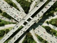 Mai multe masini, mai putine accidente fata de acum 60 de ani. Rezultatele unui studiu din Anglia