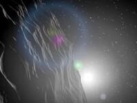 Asteroidul urias care pune pe ganduri savantii NASA.