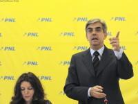 Un lider PDL ii cere demisia lui Eugen Nicolaescu: Raed Arafat a ajuns
