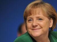 Merkel: Fondul European de Stabilitate Financiara de 500 mld euro nu este pentru bancile cu datorii