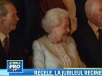 Regina Marii Britanii l-a asezat chiar la dreapta ei pe Regele Mihai pentru poza de familie