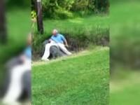 Atacat de un crocodil de peste 100 de kilograme. Calmul de care a dat dovada i-a salvat viata