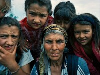 Forumul european al romilor si nomazilor condamna dezafectarea taberelor de romi din Franta