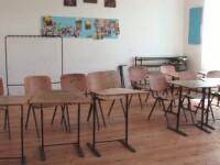 Un profesor de sport din Dolj si-a batut elevii pentru ca nu stiu sa scrie si sa socoteasca