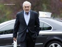 Fostul sef al FMI, Dominique Strauss-Kahn, este anchetat sub acuzatia de