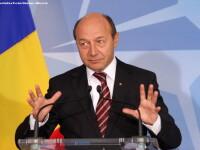 Surse: Traian Basescu nu a anuntat pana acum institutiile UE daca merge la Consiliul European