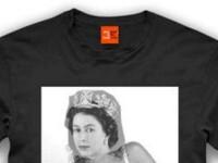 Tricoul care a scandalizat o tara intreaga. Regina Elisabeta a Marii Britanii, topless
