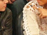Parasit de Selena Gomez. Pustiul de 18 ani s-ar iubi in secret cu Rihanna