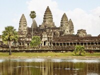 VIDEO. Un templu ascuns in jungla, vechi de 1.200 de ani, descoperit cu ajutorul tehnologiei moderne