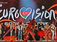 Eurovision 2013. Romania intra in a doua semifinala, pe 16 mai, la Malmo