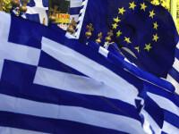 Limitarea retragerilor de la bancomate, printre masurile luate in considerare in cazul unui Grexit