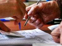 REZULTATE FINALE ALEGERI LOCALE 2012. Prima localitate unde se va organiza al doilea tur de scrutin
