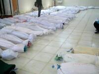 ONU condamna ultimul masacru din Siria: