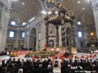 Vaticanul, implicat intr-un nou scandal. Pedeapsa maxima pentru cei care au SALVAT viata unei fetite