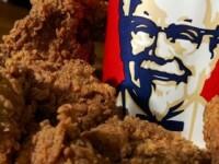 KFC, criticat dupa ce a facut recurs intr-un caz in care o fetita de 7 ani s-a otravit cu un Twister