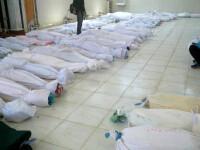 SUA, Germania, Franta si Marea Britanie au expulzat ambasadorii Siriei dupa masacrul cu 100 de morti