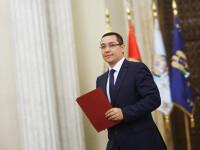 Mihai Razvan Ungureanu ii cere demisia lui Ponta daca acuzatiile de plagiat se dovedesc reale