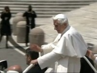 Ancheta la Vatican. Papa vrea sa stie cine a trimis informatii secrete jurnalistilor