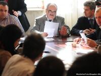 Pactul pentru Bucuresti 2. Ce doreste societatea civila de la viitorii primari ai Capitalei