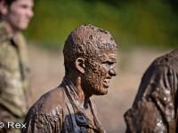 Cel mai dur antrenament din Armata Regala a Marii Britanii: majoritatea civililor nu rezista la el