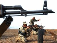 Cinci militari ai NATO au fost ucisi intr-o explozie in Afganistan