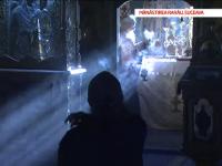 Oamenii sunt Lumina, partea I. Manastirea Rarau, coltul de Rai unde oamenii se apropie de Dumnezeu cu zambetul pe buze