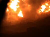 Cel putin 40 de morti in Siria, intr-un atac cu rachete atribuit fortelor regimului in apropiere de Damasc