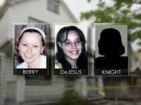 Cazul celor trei fete rapite si eliberate dupa 10 ani a emotionat si FBI-ul: