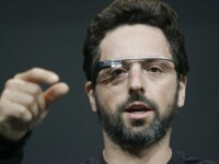 Un roman din SUA a fost retinut de politie, dupa ce a fost prins cu Google Glass la cinematograf
