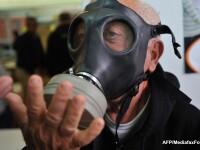 CNN: Marea dilema a Statelor Unite. Nu stiu cum sa demonstreze folosirea armelor chimice in Siria