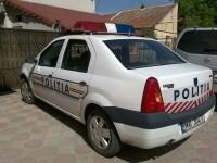 Hoti din bancomate, prinsi de politistii din Cluj