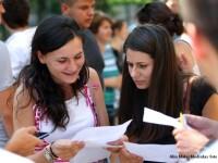 Peste 43.000 de absolventi, majoritatea de liceu, s-au inscris ca someri in ultimele doua luni