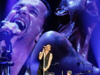 Depeche Mode in Romania 2017. Celebra trupa va concerta la Cluj, pentru promovarea noului album: