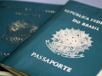 Un minor a incercat sa iasa din tara cu un pasaport eliberat de autoritatile franceze.Al cui era documentul de calatorie