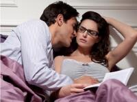 Studiu: Lipsa somnului ii poate predispune pe oameni sa-si insele partenerul de viata