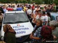 9 suspecti in cazul de frauda electorala din Bradu, alegerile locale 2012. Perchezitii la primar