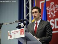 Purtatorul de cuvant al PSD: Liberalii sa se uite mai putin in sondaje si mai mult la guvernare