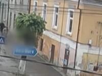 IMAGINI SOCANTE. Femeie batuta si injunghiata mortal, in Sighetu Marmatiei. Declaratiile martorilor