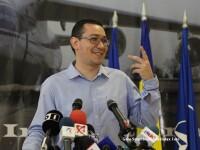 Cristian Busoi, propus de Ponta ca presedinte CNAS, are licenta in medicina si doctorat in sanatate