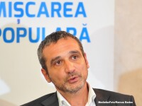 Sebastian Lazaroiu: Miscarile de la varful PMP il pun intr-o situatie delicata pe Traian Basescu