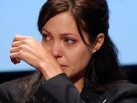 FOTO in premiera. Cum arata sanii Angelinei Jolie dupa operatia de mastectomie
