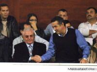 DOSARUL VALIZA. Ce risca Steaua dupa ce Gigi Becali a fost condamnat la 3 ani de inchisoare
