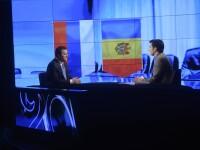 Fostul premier de la Chisinau, Vlad Filat, invitat la