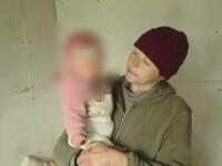 A abandonat 7 copii in grija statului. Explicatia unei mame care se pregateste sa nasca din nou:
